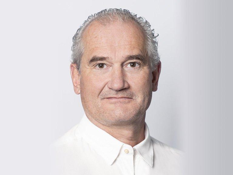Markus von Gunten